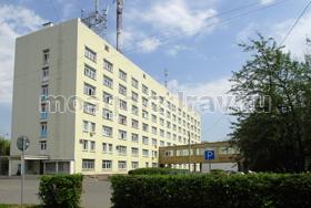 Калужская областная больница 4